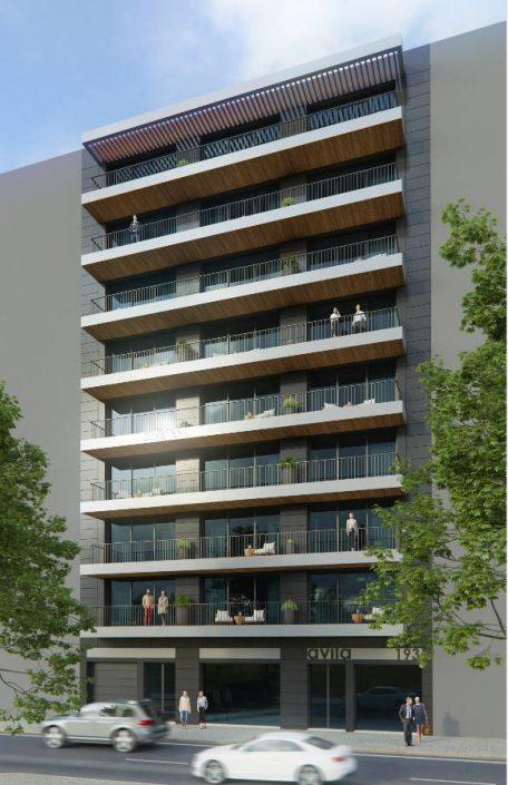 Duque de Avila - luxury apartment in Lisbon